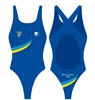 Frosinone Swimsuit 127793