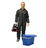 Breaking Bad Action Figure Vamonos Pest Jesse Pinkman NYCC Exclusive 15 cm