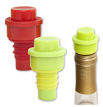 WINE Pump Stoppers 2-Pack