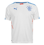 2014-15 Rangers Puma Away Football Shirt (Kids)