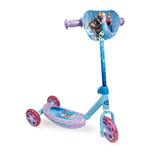 DISNEY Frozen Tri-Scooter with Adjustable Handlebar