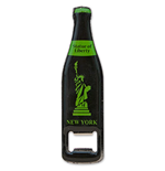 Statue of Liberty New York City Magnet Bottle Opener Souvenir NYC