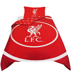 Liverpool F.C. Duvet Set BE