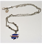 Sampdoria Necklace 128874