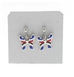 Sampdoria Earrings 128881