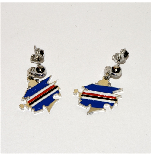 Sampdoria Earrings 128884