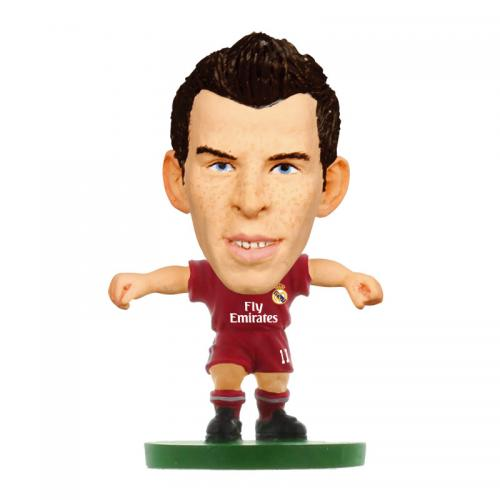 Real Madrid F.C. SoccerStarz Bale Away