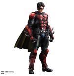 Batman Arkham Origins Play Arts Kai Action Figure Robin 27 cm