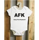 Nerd dictionary Baby Bodysuit 129145