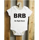 Nerd dictionary Baby Bodysuit 129190