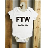 Nerd dictionary Baby Bodysuit 129210