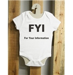 Nerd dictionary Baby Bodysuit 129214