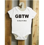 Nerd dictionary Baby Bodysuit 129218