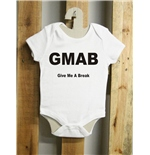 Nerd dictionary Baby Bodysuit 129226