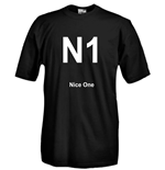 Nerd dictionary T-shirt 129300