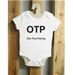 Nerd dictionary Baby Bodysuit 129314