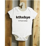 Nerd dictionary Baby Bodysuit 129342