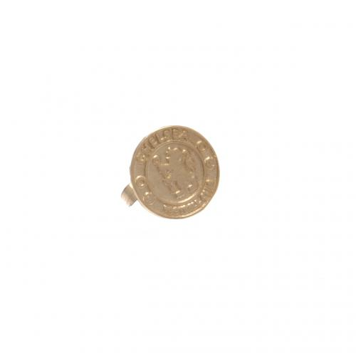 Chelsea F.C. 9ct Gold Earring