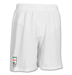 2014-15 Iran Home World Cup Football Shorts