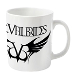 Black Veil Brides Mug Rebels Logo