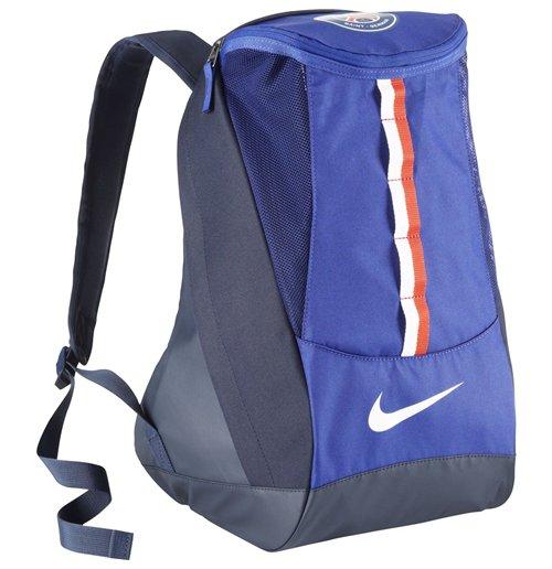 4efe5eaa3b4 Buy Official 2014-2015 PSG Nike Allegiance Backpack (Navy)