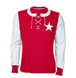MVV 1958/59 Long Sleeve Retro Shirt