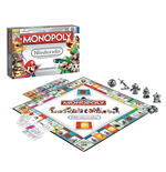 Nintendo Board Game Monopoly *German Version*