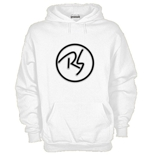 Hoodie with flex printing - Recordership