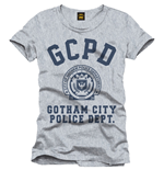 Batman T-Shirt GCPD