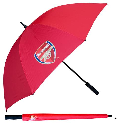 Arsenal F.C. Golf Umbrella Single Canopy