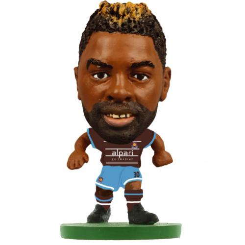 West Ham United F.C. SoccerStarz Song