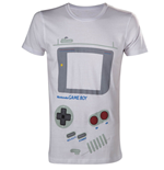 Nintendo T-Shirt Game Boy