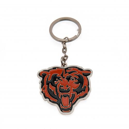 Chicago Bears Keyring