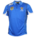 2015 NRL All Stars Rugby Media Polo Shirt (Blue)