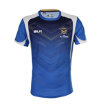 2015 NRL All Stars Rugby Training Tee (Blue)