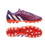 adidas Predator Absolado Instinct AG Football Boots (Red-White-Night)