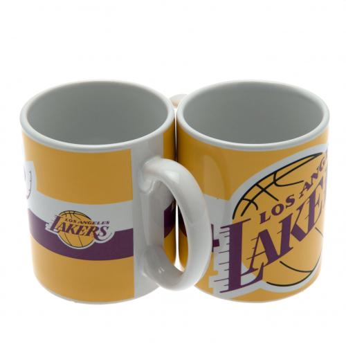 Los Angeles Lakers Mug