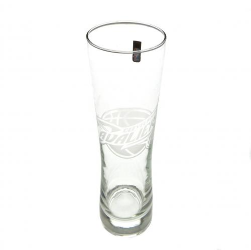 Cleveland Cavaliers Tall Beer Glass