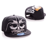 Star Wars Adjustable Cap Darth Vader Mask