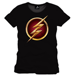 The Flash T-Shirt Logo