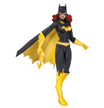 DC Comics The New 52 Action Figure Batgirl 16 cm