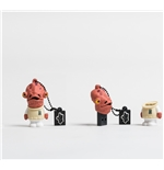 "Star Wars Memory Stick  - ""Admiral Ackbar"" 8GB"
