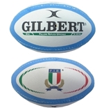 Italia Mini Official Rugby ball 2015-2016