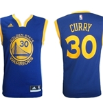 Golden State Warriors Jersey - Curry