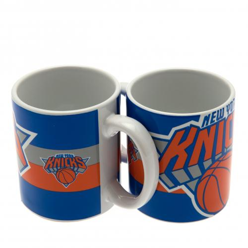 New York Knicks Mug