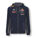 Infiniti Red Bull Racing Team Sweatjacket 2015