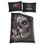 El Muerto - Single Duvet Cover + UK And EU Pillow case