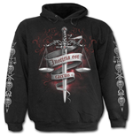 Blind Justice - Hoody Black