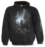 Lycos Wings - Hoody Black