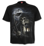 From The Grave - T-Shirt Black